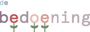 de Bedoening Logo